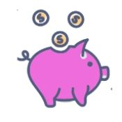 Piggy Bank to Demonstrate White Label Web Development Value