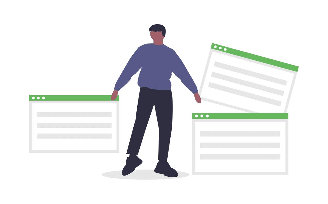 5 Benefits of White Label Web Development