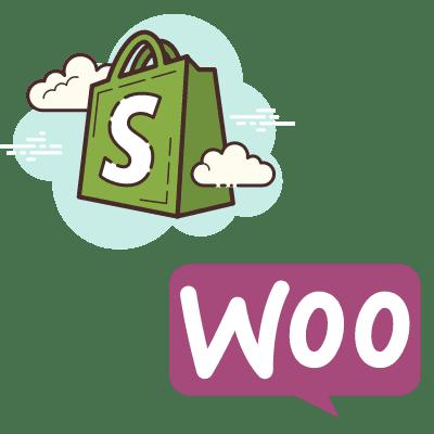 E-commerce Company Logos